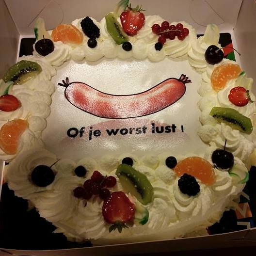 Of je worst lust